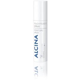 Alcina Normal and Delicate Hair feuchtigkeitsspendendes Spray für die leichte Kämmbarkeit des Haares  100 ml