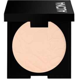 Alcina Decorative Matt Sensation Kompaktpuder und Make Up in einem Farbton Light  9 g