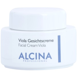 Alcina For Dry Skin Viola Cream with Soothing Effect  100 ml