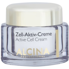Alcina Effective Care crème active pour raffermir le visage  50 ml