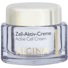 Alcina Effective Care aktivna krema za učvrstitev obraza  50 ml