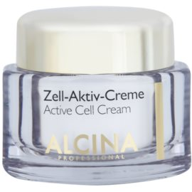 Alcina Effective Care crema activa para reafirmar la piel  50 ml