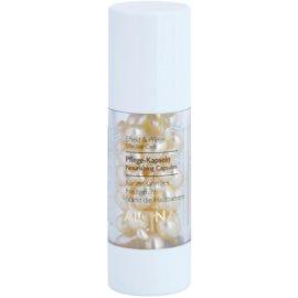 Alcina Effective Care negovalne kapsule za žametno mehko kožo  35 kos