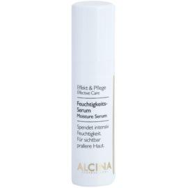 Alcina Effective Care sérum hidratante para reafirmar la piel  30 ml