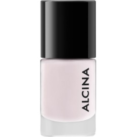 Alcina Decorative Effective Hardener vernis à ongles fortifiant  10 ml