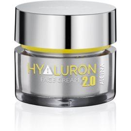 Alcina Hyaluron 2.0 crème visage effet rajeunissant  50 ml