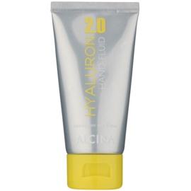 Alcina Hyaluron 2.0 Fluid für die Hände  50 ml