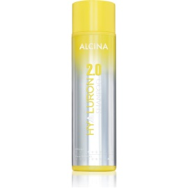 Alcina Hyaluron 2.0 shampoo voor droog en broos haar  250 ml