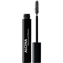 Alcina Decorative Natural Look mascara per un look naturale colore 010 Black 8 ml