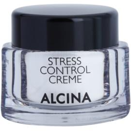 Alcina N°1 crema protectora contra  influencias externas  50 ml