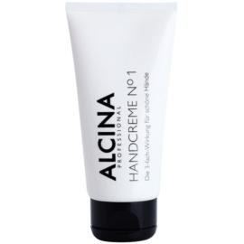 Alcina N°1 крем для рук SPF 15  50 мл