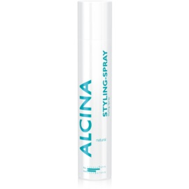 Alcina Styling Natural spray fixation durable  200 ml