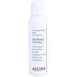 Alcina For Sensitive Skin sanftes enyzmatisches Peeling  25 g