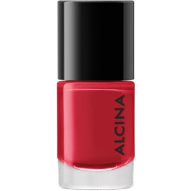 Alcina Decorative Ultimate Colour Nail Polish Shade 030 Tango