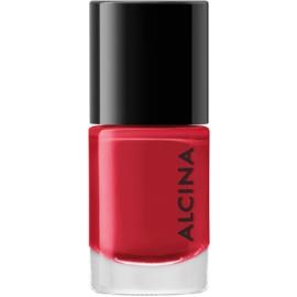 Alcina Decorative Ultimate Colour körömlakk árnyalat 030 Tango
