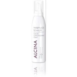 Alcina Special Care mousse pour cheveux colorés  150 ml