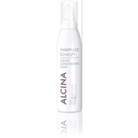 Alcina Special Care пінка  для фарбованого волосся  150 мл