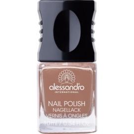 Alessandro Nail Polish smalto per unghie colore 198 Cashmere Touch 10 ml
