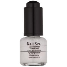 Alessandro NailSpa gel éliminateur de cuticules  14 ml