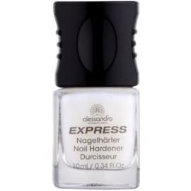 Alessandro NailSpa зміцнюючий лак для нігтів  10 мл