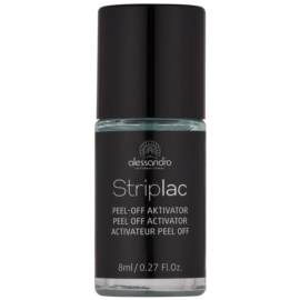 Alessandro Striplac Aktivator für Peel-Off Lacke  8 ml
