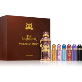 Alexandre.J The Collector: Morning Muscs  parfumska voda 100 ml + parfumska voda 6 x 8 ml