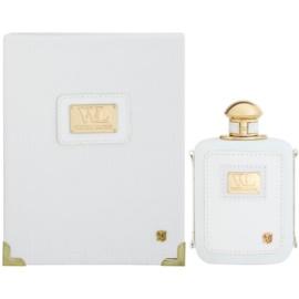 Alexandre.J Western Leather White parfumska voda za ženske 100 ml