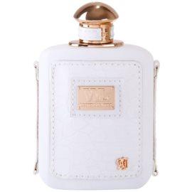 Alexandre.J Western Leather White parfémovaná voda tester pro ženy 100 ml