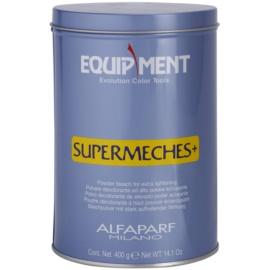 Alfaparf Milano Equipment polvos para una aclaración extra  400 g