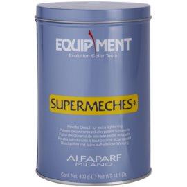 Alfaparf Milano Equipment poudre à haut pouvoir éclaircissant  400 g