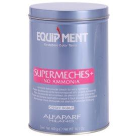 Alfaparf Milano Equipment puder za ekstra posvetlitev brez amoniaka  400 g