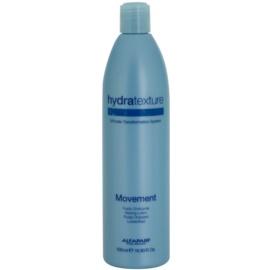 Alfaparf Milano Hydratexture fluid pro tvorbu vln  500 ml