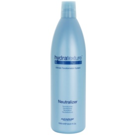 Alfaparf Milano Hydratexture нейтралізатор для відновлення структури волосся  1000 мл