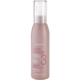 Alfaparf Milano Lisse Design Keratin Therapy Creme für thermische Umformung von Haaren  125 ml