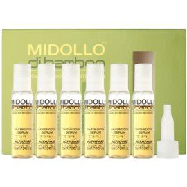 Alfaparf Milano Midollo di Bamboo sérum pro poškozené, chemicky ošetřené vlasy  100 ml