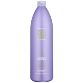Alfaparf Milano Nutriseduction Shampoo für trockenes und beschädigtes Haar  1000 ml