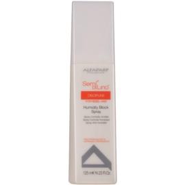 Alfaparf Milano Semí Dí Líno Discipline Spray protector pentru parul umed  125 ml