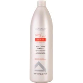 Alfaparf Milano Semí Dí Líno Discipline šampon pro nepoddajné a krepatějíci se vlasy  1000 ml