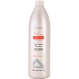 Alfaparf Milano Semí Dí Líno Discipline šampon pro nepoddajné a krepatějící se vlasy  1000 ml