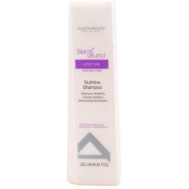 Alfaparf Milano Semi di Lino Moisture hranjivi šampon za suhu kosu  250 ml