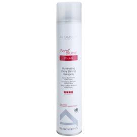 Alfaparf Milano Semí Dí Líno Styling lak za lase ekstra močno utrjevanje   500 ml