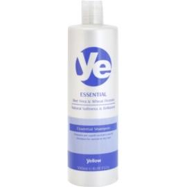 Alfaparf Milano Yellow Essential szampon do włosów normalnych i suchych  500 ml