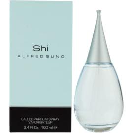 Alfred Sung Shi parfumska voda za ženske 100 ml