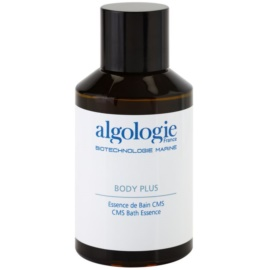 Algologie Body Plus Bad mit revitalisierenden essenziellen Ölen  125 ml