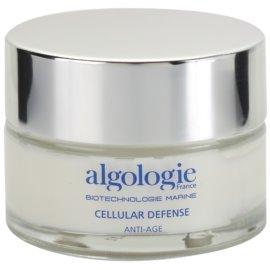 Algologie Cellular Defense obnovující krém pro první vrásky  50 ml