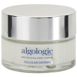 Algologie Cellular Defense regenerační noční krém pro výživu a hydrataci  50 ml