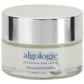 Algologie Cellular Defense crema regeneratoare de noapte nutritie si hidratare  50 ml