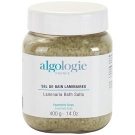 Algologie Essentials Body Meersalz zum Baden mit Mineralien  400 g