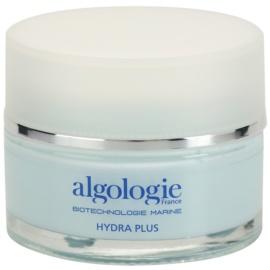 Algologie Hydra Plus lehký hydratační krém pro normální pleť  50 ml