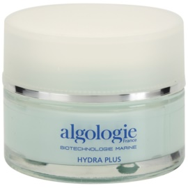Algologie Hydra Plus tápláló krém száraz bőrre  50 ml